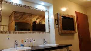 Metamorfica koupelna
