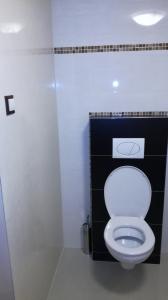 Benátský štuk - koupelna